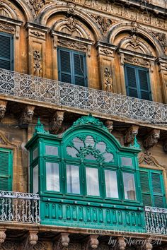 What's not to love? Beautiful architectural detail...