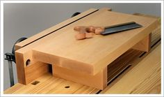 BenchCrafted.com - Moxon Vise