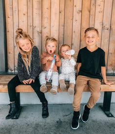 They are better than i could have ever dreamed. Cute Kids, Cute Babies, Baby Kids, Baby Family, Family Kids, Future Mom, Future Goals, Bae, Happy Baby