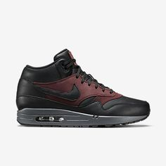 Nike Air Max 1 Mid Deluxe Men's Shoe