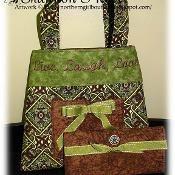 The+Lollapalooza+Handbag+ +PatternPile.com