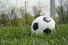 Summer time means day camps. Find out about soccer camp for Simply Twintastic's twin girls. Soccer Tips, Kids Soccer, Play Soccer, Soccer Ball, Soccer Goalie, Soccer Stuff, Soccer Drills, Soccer Coaching, Weekly Workouts