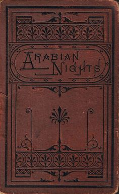 """Tell me what thou dost want of me; here am I, thy slave, and the slave of him who holdeth the Lamp; not I only, but all the slaves of the Wonderful Lamp which is in thy hand.""  Arabian nights"
