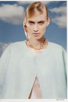 Mega Model Agency - Ekaterina Smarhun