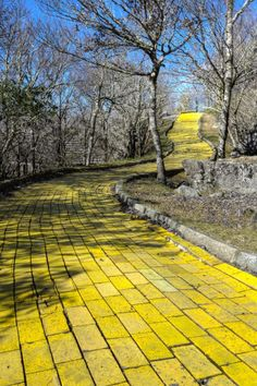 Yellow Brick Ode: The Mainly Abandoned Land Of Oz Theme Park