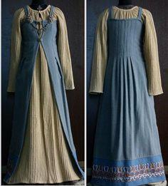 Apron dress https://www.facebook.com/savelyeva.ekaterina.7?__mref=message_bubble More