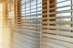 Jolting Useful Ideas: Dark Blinds Home vertical blinds for windows.Shutter Blinds From Outside bamboo blinds privacy liner.Shutter Blinds From Outside. Living Room Blinds, Bedroom Blinds, Diy Blinds, House Blinds, Fabric Blinds, Curtains With Blinds, Blinds For Windows, Window Blinds, Clean Blinds