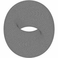 Een optische illusie
