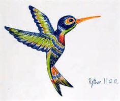 colibri - Ecosia