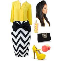Bee Brave ◆ Apostolic Pentecostal Fashion ◆