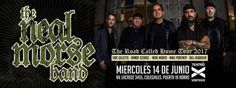 The Neal Morse Band en Argentina