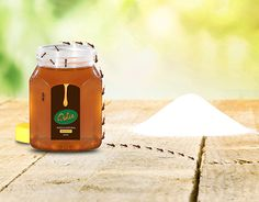 """Check out new work on my @Behance portfolio: """"Advertising Dulce Honey"""" http://be.net/gallery/34219563/Advertising-Dulce-Honey"""