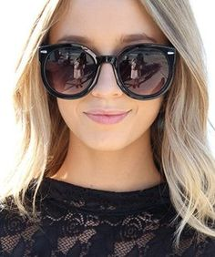 want her glasses :)