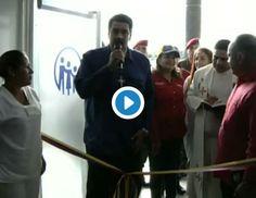 Inaugurado hospital de El Furrial con el nombre de la madre de Diosdado Cabello  http://www.facebook.com/pages/p/584631925064466
