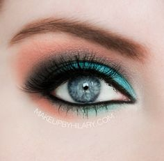 As your Spring Fever rises be sure to practice some great makeup ideas so that you're ready once the Spring arrives.