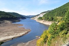 Barajul și Lacul de Acumulare Oașa