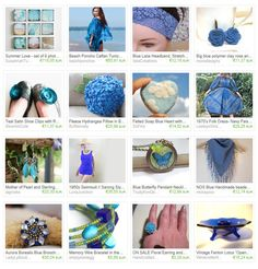Summer in Blue Colors treasury list on Etsy  http://www.etsy.com/treasury/MTQ5NTc1MzJ8MjcyMjk1NjgwNA/summer-in-blue-colors