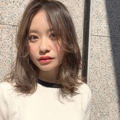 2018年春♡愛されミディアムカタログ&簡単アレンジ - LOCARI(ロカリ)