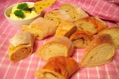 Patongit kolmella tapaa – Hellapoliisi Sandwiches, Bakery, Tacos, Snack Recipes, Chips, Pie, Mexican, Ethnic Recipes, Food