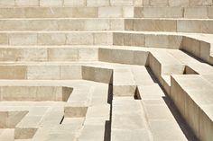 Gallery of Tennis Terraces / GRAS arquitectos - 16