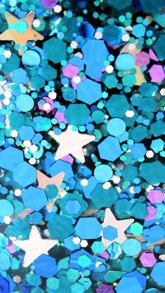 Glitter, Sparkle, Glow - iphone wallpaper