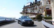 Luxury 5 star Hotel & Spa in Zurich - The Dolder Grand *****