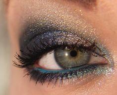 Makeup your Jangsara: Fyeer-ih-YAY!