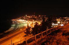 La Noche en Reñaca. by pitfrom, via Flickr