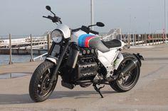BMW K1200RS #BMW_M_Extreme