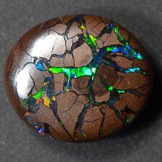 Boulder Opal