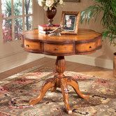 Found it at Wayfair - Masterpiece Chatham End Table