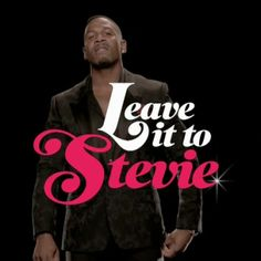 LEAVE IT TO STEVIE Stevie J's new show hmm wonder how its gonna work out Stevie J, Real Tv, Love N Hip Hop, Reality Tv Shows, New Shows, Favorite Tv Shows, Workout, Movie Posters, Work Out