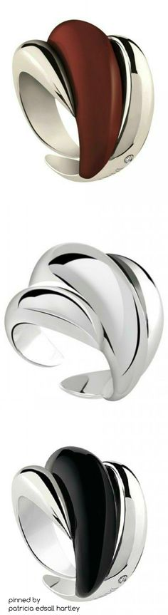 Damiani Rings