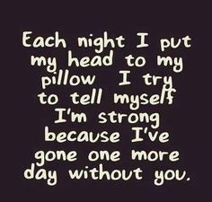 broken heart sad quotes thoughts saying for him her 16