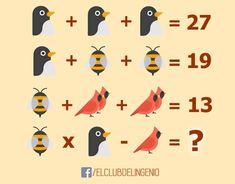 Rompecabezas lógico matemático con animales #entrenatumente
