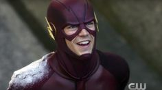 Watch the first teasers for The Flash season 2