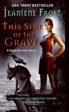Jeaniene Frost | This Side of the Grave [Night Huntress Series, Book 5]