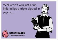 Triple dipped!