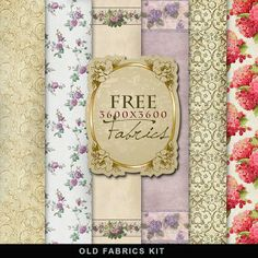 Sunday's Guest Freebies ~ Far Far Hill ♥♥Join 3,200 people. Follow our Free Digital Scrapbook Board. New Freebies every day.♥♥