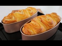 手撕千层面包 | 最简单的配方 | 重点写在视频下方简介栏 | Puff Pastry Butter Bread Loaf - YouTube Puerto Rican Bread Recipe, Japanese Pastries, Bread Recipes, Cooking Recipes, Bread Kitchen, Butter, Puff Pastry Recipes, Artisan Bread, Bread Rolls