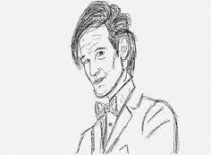 Doctor Matt #Pin By:Pinterest++ for iPad#