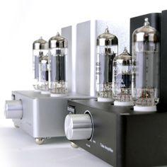 modern tube amps