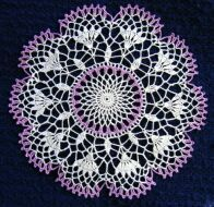 Doilies I have made
