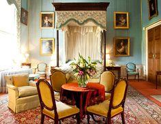 The King William Room - Althorp Estate