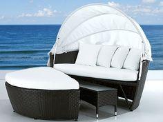 1000 images about rattan gartenm bel on pinterest. Black Bedroom Furniture Sets. Home Design Ideas