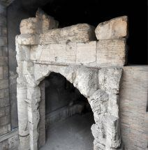 Area Archeologica Stadio di Domiziano - Piazza Navona - Apertura serale straordinaria #ndm14 #ndm14italia #roma