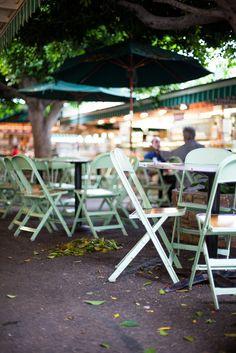 LA Farmers Market / blog.jchongstudio.com