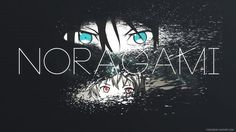 Noragami Wallpaper by TussoR