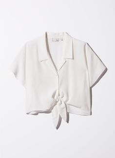 Wilfred Free HUANG BLOUSE | Aritzia
