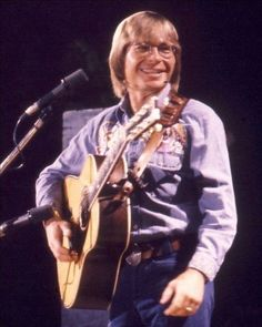 John Denver 1995